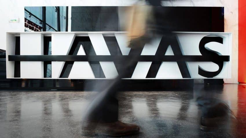 Los ingresos netos de Havas Group crecen un 7,3% en el primer semestre de 2021