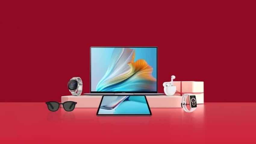 Huawei apuesta por la interconectividad y la inteligencia en sus últimas novedades