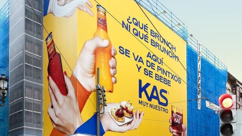 KAS reivindica el aperitivo sobre el