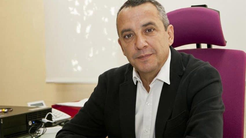 Renfe elige como nuevo dircom a un veterano de la casa: Manuel Sempere