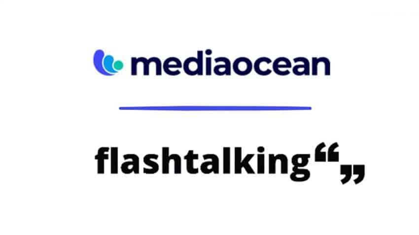 Mediaocean adquiere Flashtalking y añade sus soluciones tecnológicas complementarias para impulsar un gasto anual de compra de medios de 200.000 millones de dólares