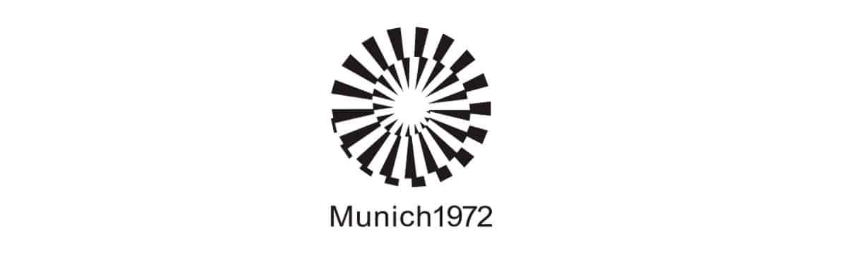 logo Múnich 1972