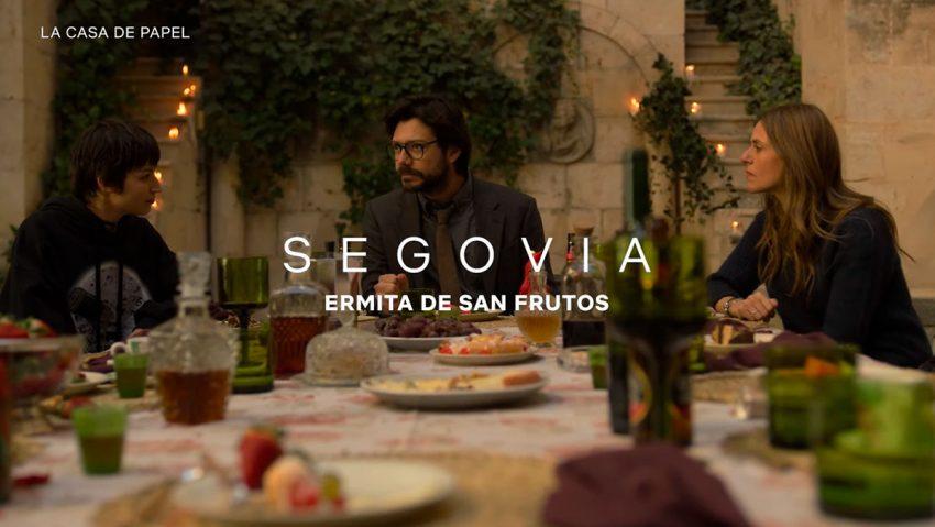 Netflix y Turespaña se unen para impulsar el turismo gracias a las producciones españolas de éxito