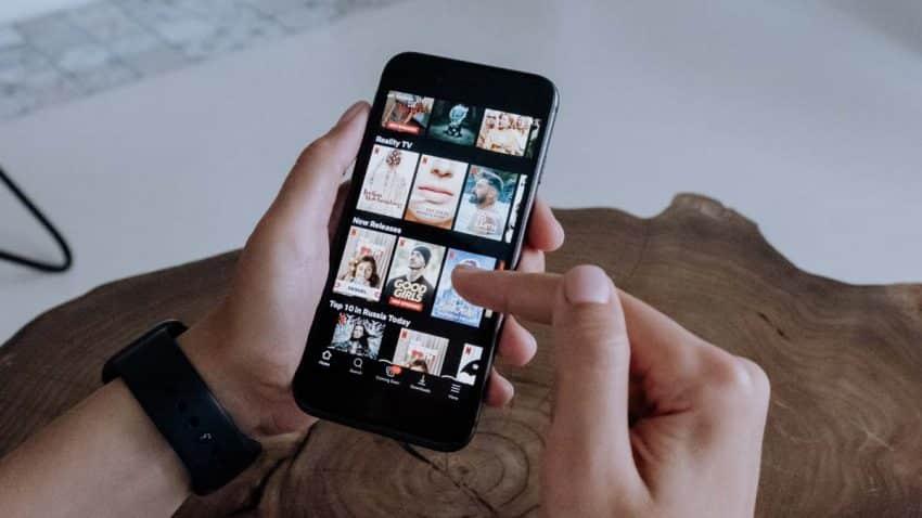 Netflix se plantea incluir videojuegos en su catálogo el próximo año