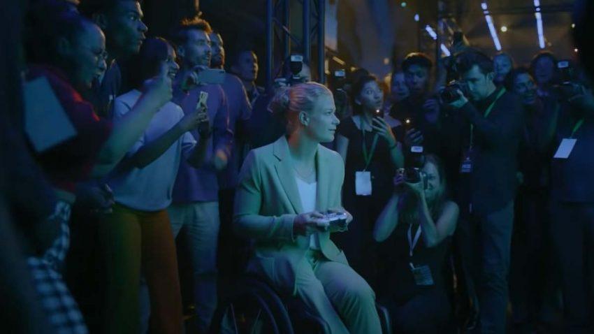 Maratones en Marte o el futuro del deporte en este anuncio de Nike
