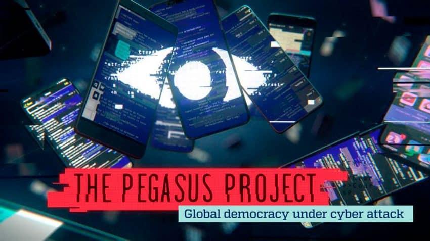 Pegasus, el software israelí utilizado para espiar a más de 50.000 teléfonos de activistas, políticos y periodistas