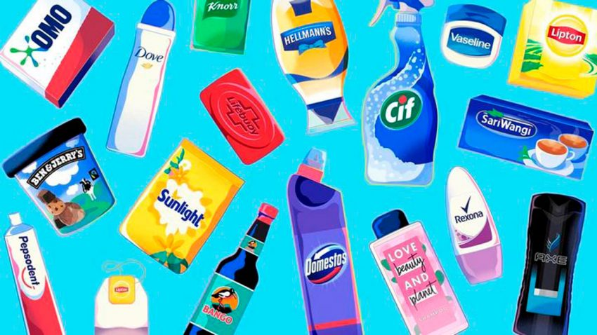 Unilever anuncia