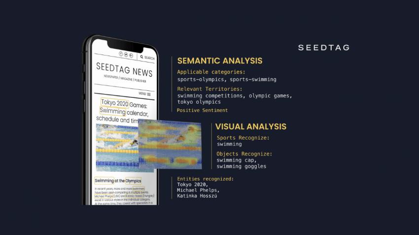 Seedtag impulsa las campañas digitales asociadas a los Juegos Olímpicos
