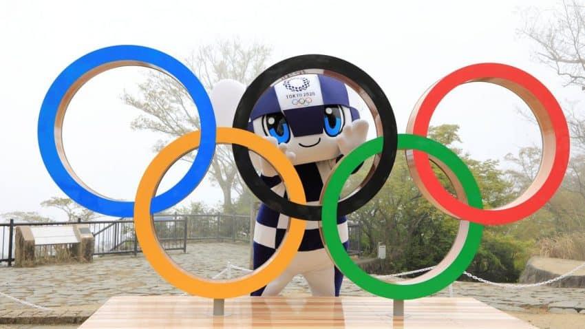 Toyota y Panasonic dan plantón a la ceremonia inaugural de los Juegos Olímpicos de Tokio