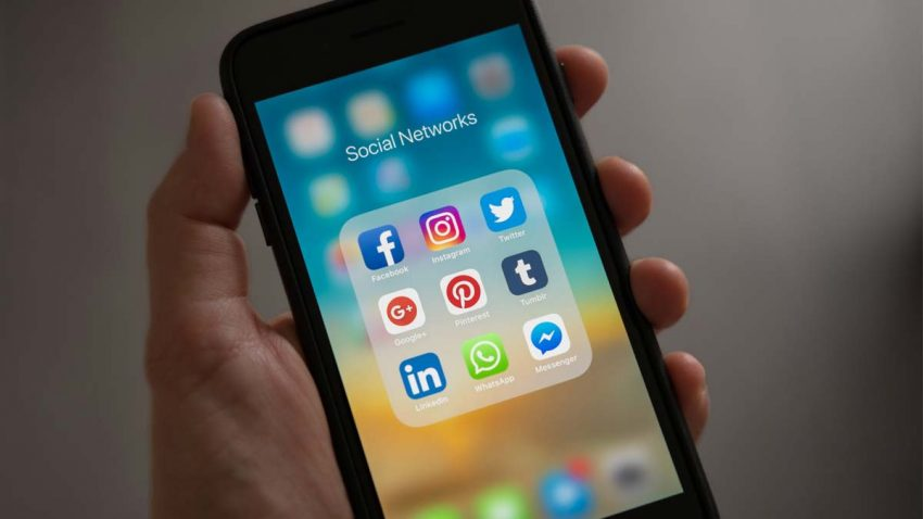 Las 40 marcas del retail que encabezan la carrera de las redes sociales en España