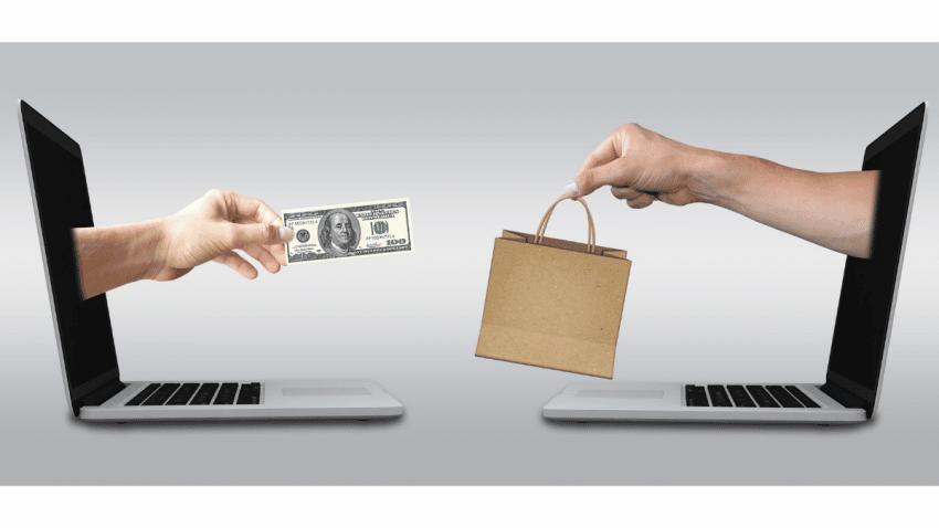 Las ventas online mejoran las perspectivas de las primeras rebajas de la nueva normalidad
