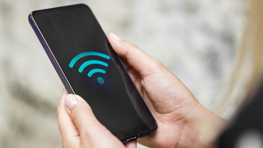 Las desventajas de usar tu smartphone para compartir Wi-Fi
