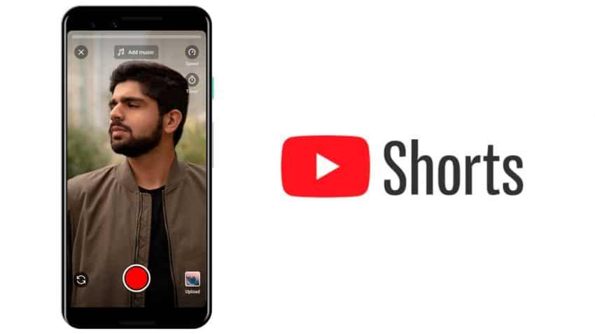 Aterriza en España YouTube Shorts, la experiencia de vídeos en formato corto al estilo TikTok