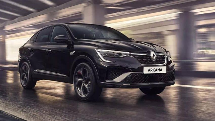 OMD España y Renault lanzan el nuevo Arkana con el novedoso formato de Atresmedia
