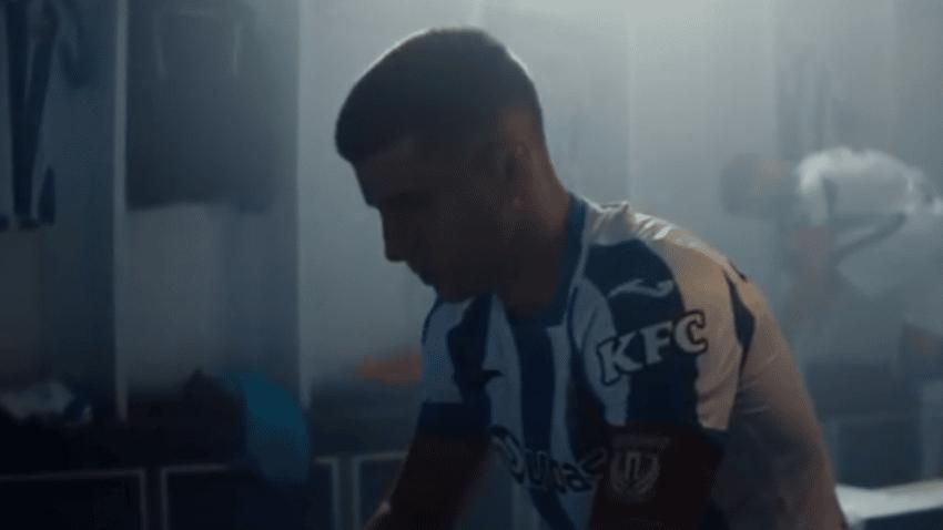 El C.D. Leganés se convierte en el primer club en tener coroneles en lugar de capitanes