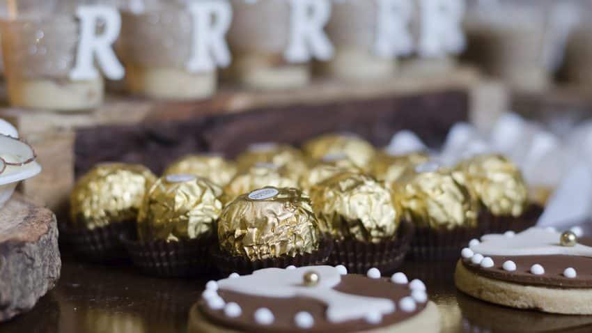 Ferrero hinca el diente a la sostenibilidad y sus envases serán reutilizables, reciclables o compostables en 2025