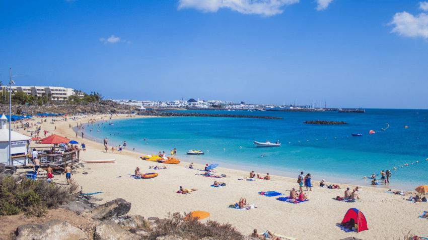 Las Islas Canarias se ciñen la corona de reinas de las redes sociales en 2021