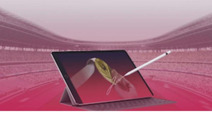 La Casa Paralímpica de España y Book Your Stadium acercan a deportistas y fans a través de experiencias virtuales