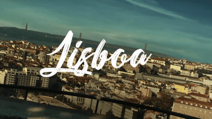 Turismo de Lisboa invita a descubrir diferentes formas de sonreír