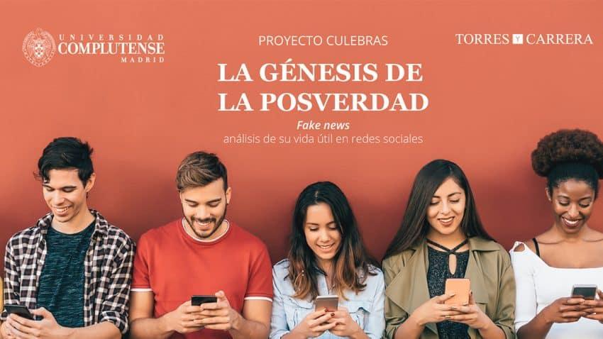 El Proyecto Culebras recibe el Golden World Awards 2021 de investigación