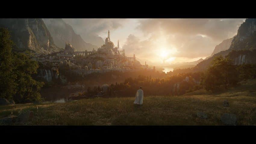 Amazon anuncia la fecha de estreno de su serie sobre 'El Señor de los Anillos'