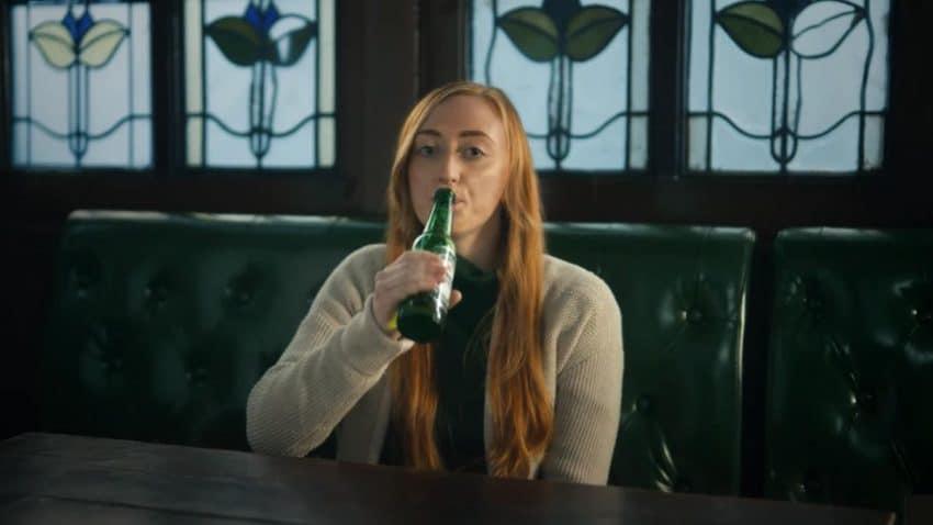 Esta marca de cerveza abre los brazos incluso a los acérrimos amantes de la Heineken