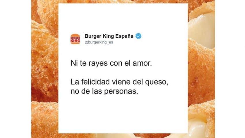 Los divertidos memes de Burger King con los que es imposible no sentirse identificado