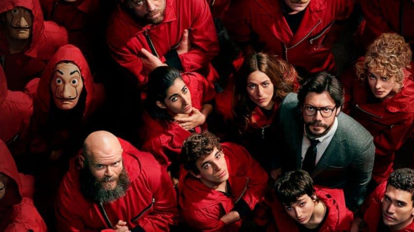La 'vuelta al cole' de las plataformas: Los mejores estrenos de Netflix, HBO y Prime Video