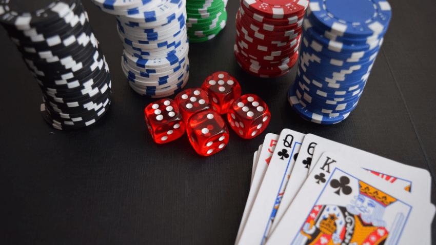 El negocio de los casinos y sitios para apuestas en línea