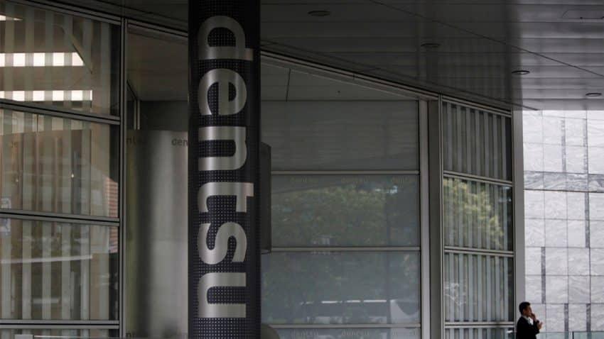 Dentsu pega un brinco del 15% en el segundo trimestre y encarrila su estrategia de transformación