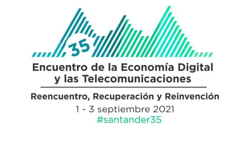 Todo listo para el 35º Encuentro de la Economía Digital y las Telecomunicaciones de AMETIC: agenda y ponentes