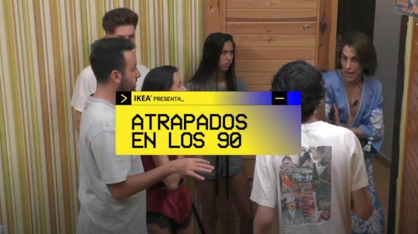 IKEA presenta