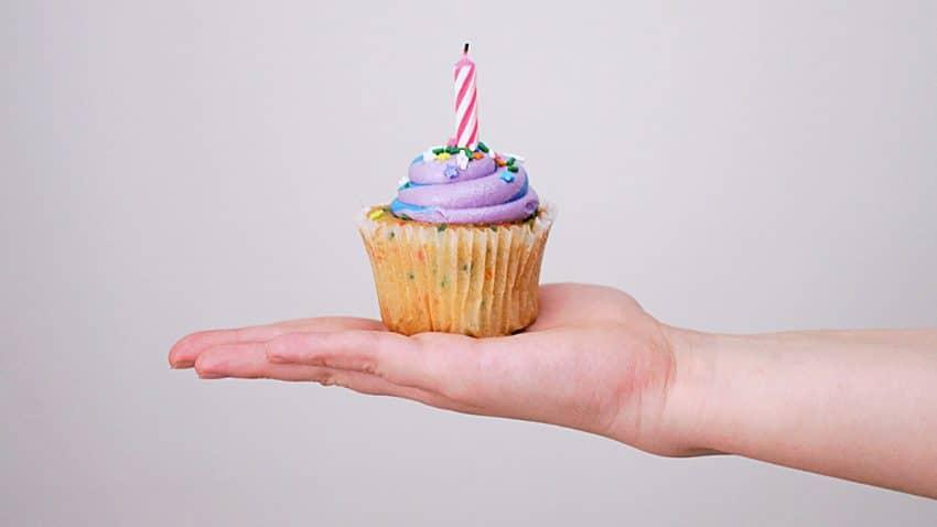 Quienes no añadan su fecha de cumpleaños sufrirán un