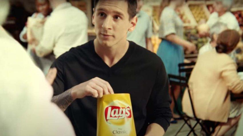 Estos son los 5 mejores anuncios que ha protagonizado Leo Messi