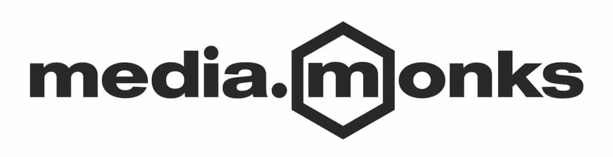 Logo Media.Monks