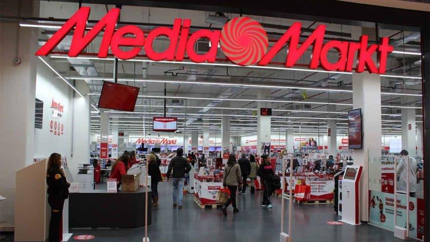 La matriz de MediaMarkt bajará la persiana de casi 30 tiendas en los próximos meses