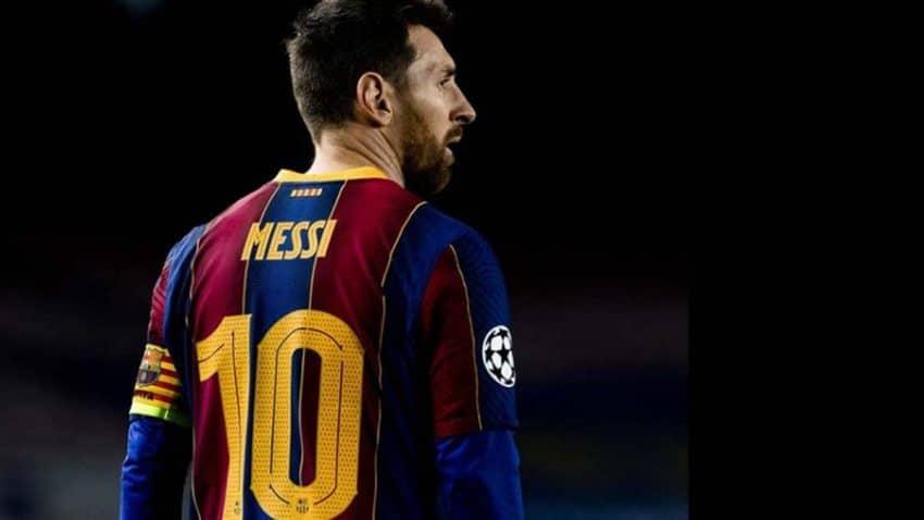 Las consecuencias de la salida de Messi del Barcelona y su relación con el acuerdo de LaLiga