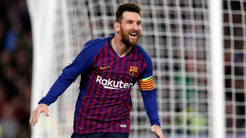 ¿Cuánto afectará la salida de Leo Messi del FC Barcelona a la marca del club blaugrana?