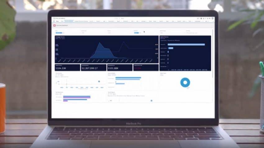 Salesforce presenta Advertising Sales Management for Media Cloud, que automatiza las ventas de anuncios y mejora el rendimiento de las campañas publicitarias