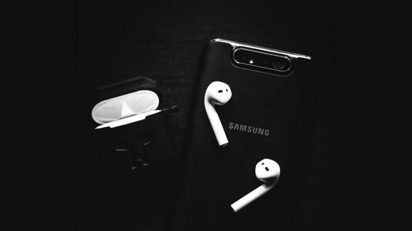 Z Fold 3, Z Flip 3, Watch4 y Buds2: Así será el Galaxy Unpacked de Samsung