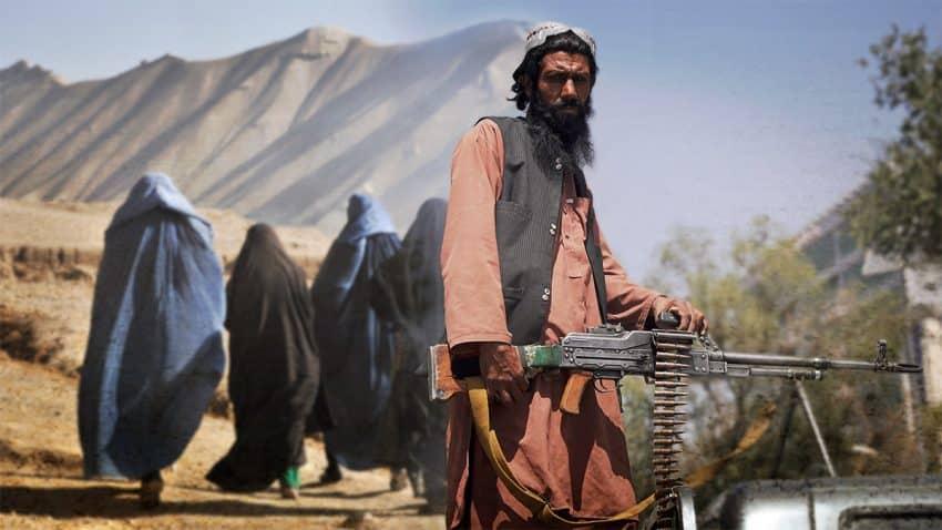Los talibanes en las redes sociales: Facebook les da portazo, Twitter les deja la puerta abierta