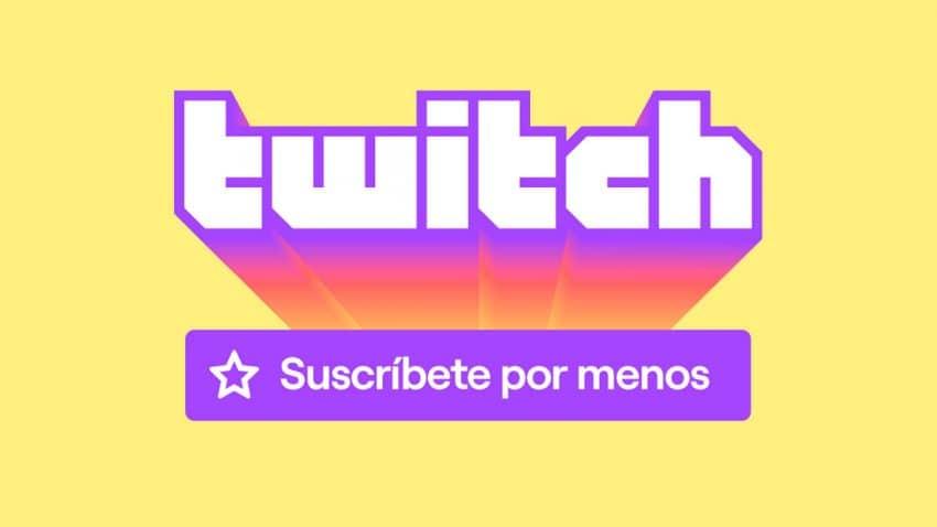 Twitch baja los precios de las suscripciones en varios países: así afectará a los creadores