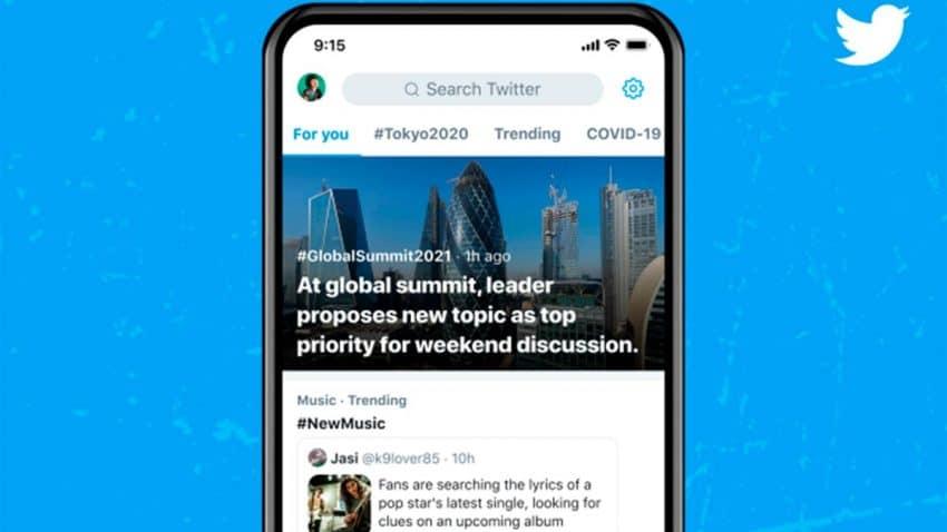 Twitter planta cara a las