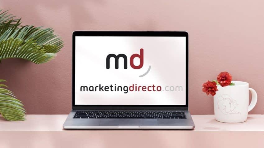 MarketingDirecto.com no pisa el freno informativo en verano y conquista el trono de medio líder en julio
