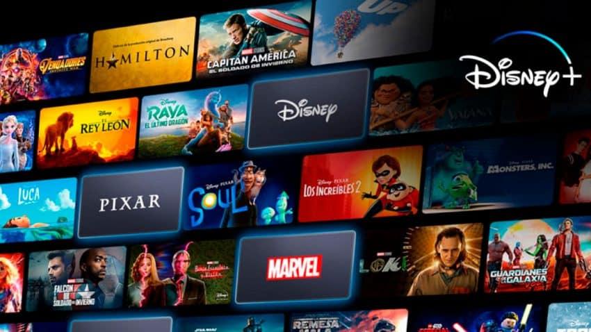 Vodafone amplía su oferta de contenidos con la integración de Disney+