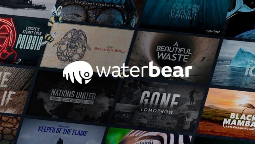 WaterBear, el Netflix que ofrece contenidos dedicados al futuro del planeta