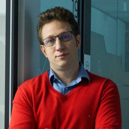 Alex Bozhin