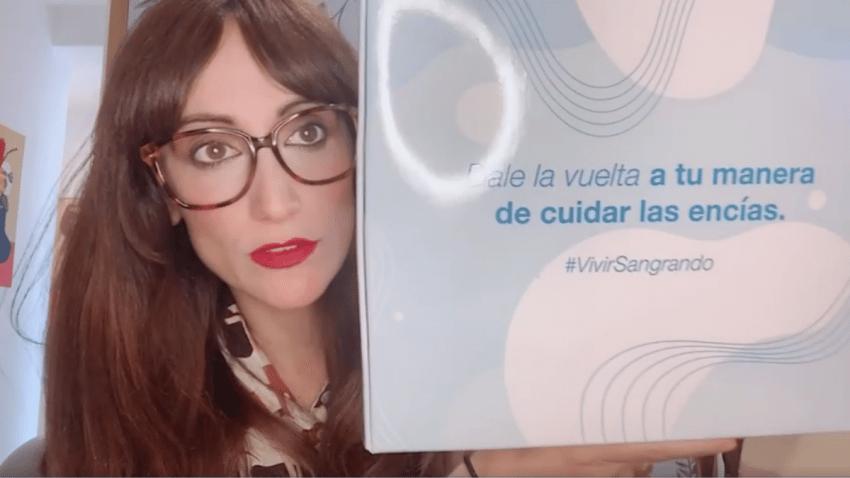 Ana Morgade protagoniza la campaña