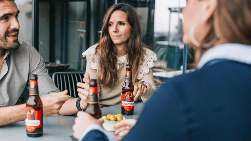 Heineken España te invita a descubrir algunas curiosidades del mundo de la cerveza