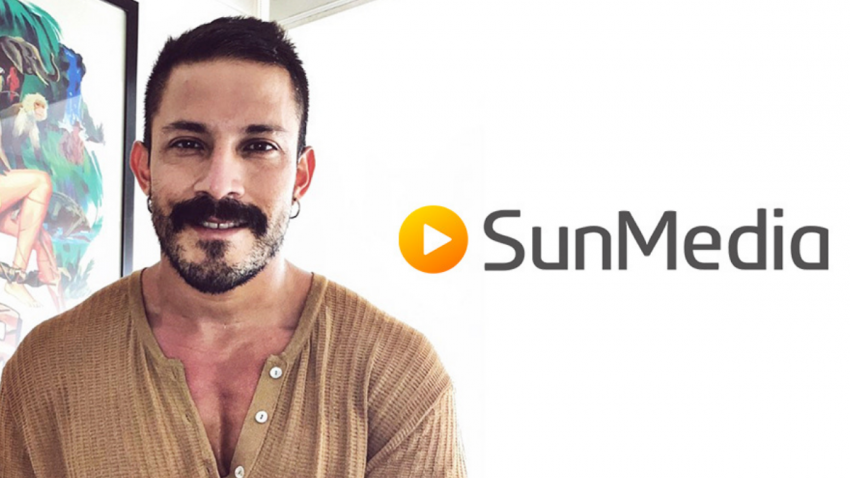 SunMedia incorpora a Emilio Cieza Ramos como Director de Performance y Programática